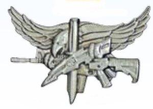 Armed Eagle-Premier Emblem