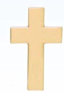 Chaplain Cross-Premier Emblem