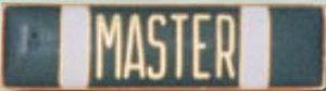 Master-