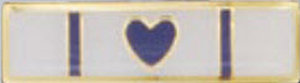 Purple Heart-Premier Emblem