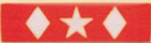 25 Years of Service-Premier Emblem