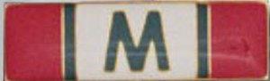 Certificate of Merit-