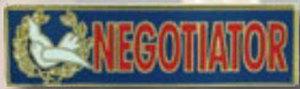 NEGOTIATOR - 1 3/8 x 3/8-