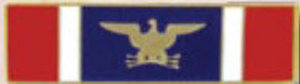 MILITARY SERVICE - 1 3/8 x 3/8-