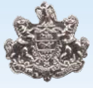 Penna Coat of Arms Small-Premier Emblem