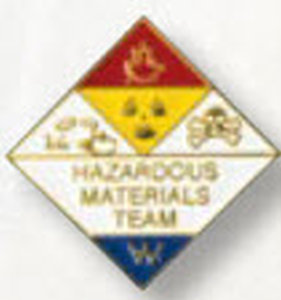 Hazardous Materials Team-
