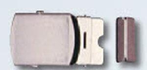 1 1/4 Garrison Buckle-Premier Emblem
