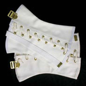 Leggings With Hook and Loop Closure-Premier Emblem