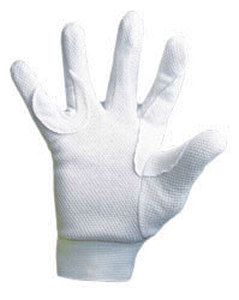 Gloves W/Dotted Palm-
