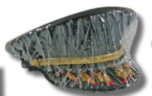 Premier Hat Protector-Premier Emblem