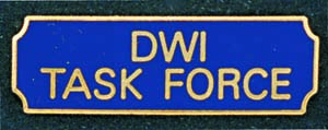 DWI Task Force-