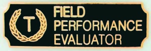 Field Performance Evaluator-
