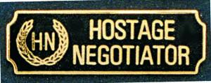 Hostage Negotiator-