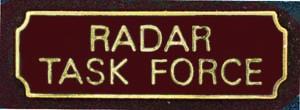 RADAR Task Force-