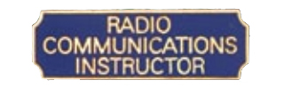 Radio Communications Instructor-