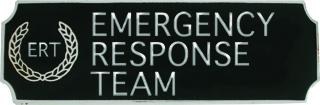 Emergency Response Team-