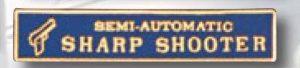 Semi-Automatic Sharp Shooter-