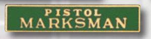 Pistol Marksman-Premier Emblem