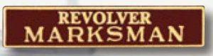 Revolver Marksman-Premier Emblem