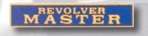 Revolver Master-Premier Emblem