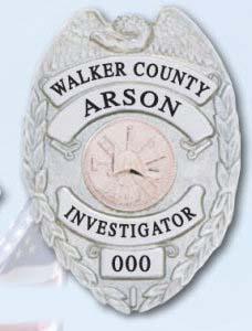 Badge # PBC-143-Premier Emblem
