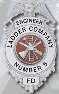 Badge # PBC-146-Premier Emblem