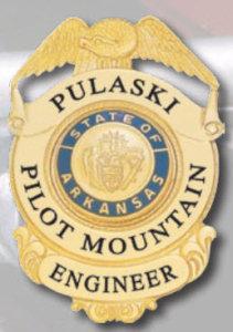 Badge # PBC-169-