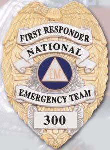 Badge # PBC-91-Premier Emblem