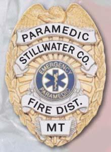 Badge # PBC-93-