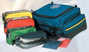 Multi-Pouch Bag-Premier Emblem
