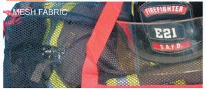 Mesh Fire Bags-Premier Emblem