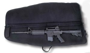 Tactical Submachine Gun Case-Premier Emblem