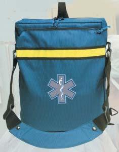 First Responder Bag-Premier Emblem