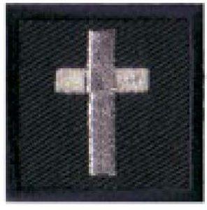 1 1/4 x 1 1/4 Chaplain-Premier Emblem