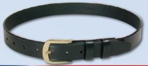 """1"""" Garrison Belt-Premier Emblem"""