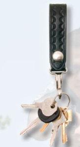 Key Strap-Premier Emblem