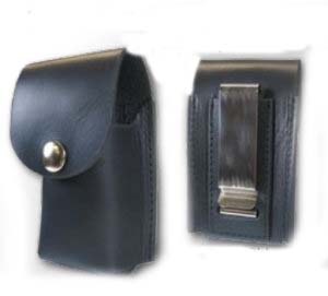 Leather Holders