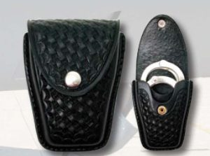 Closed Double Cuff Case-Premier Emblem