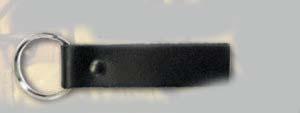 Zipper Pull / Key Fob-Premier Emblem