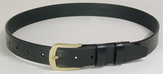 """1 1/4"""" Garrison Belt-Premier Emblem"""
