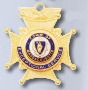 Commendation Medal PM-13-Premier Emblem