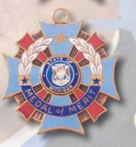 Commendation Medal PM-15-