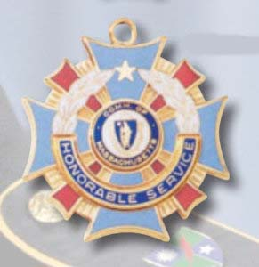 Commendation Medal PM-16-Premier Emblem