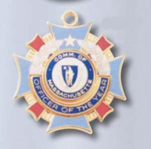 Commendation Medal PM-18-