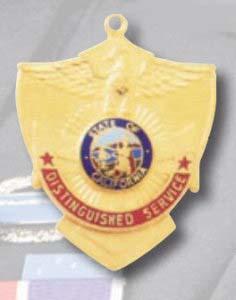 Commendation Medal PM-20-Premier Emblem