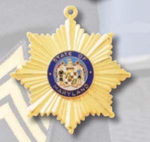 Commendation Medal PM-26-Premier Emblem