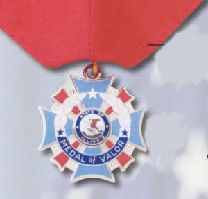 Commendation Medal PM-2-
