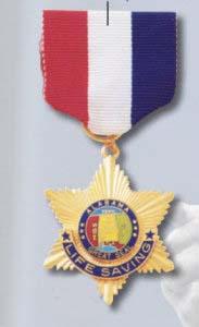 Commendation Medal PM-5-