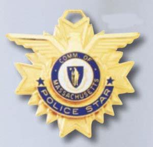 Commendation Medal PM-9-Premier Emblem