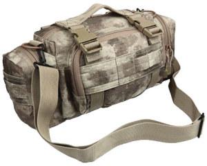 Deployment Bag-Premier Emblem